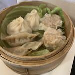 中華食房 チャングイ -