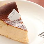 チーズケーキマニア - メイン写真: