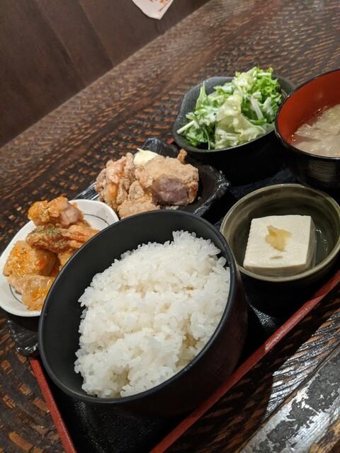 ふくの鳥 巣鴨店の料理の写真