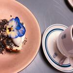 Jose Luis - バスク風チーズケーキ