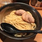 ラーメン炙り - 麺とチャーシュー