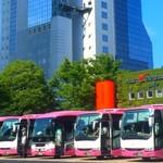 ウィラーエクスプレスカフェ - 高速バスのWILLER EXPRESSがプロデュース!