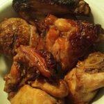 まるみチキン - 骨付き鶏