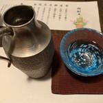 雪月風花 - 日本酒(飲み放題)