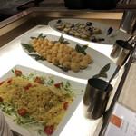 ISHIGAKI BOLD KITCHEN -