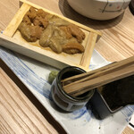 ろばたの魚炉米 -