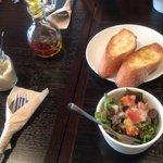 イタリア食堂ポルコ - ひき