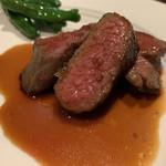 セル トウキョウ - 愛知県 下村牛のランプ肉