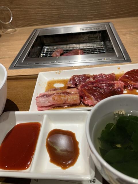 焼肉 ライク 川崎