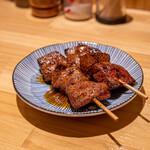 小江戸 - 料理写真:レバー
