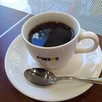 ドトールコーヒーショップ - ブレンドコーヒー・S