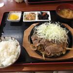 ごはん家いの - 料理写真: