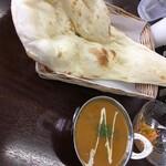 インド・ネパール料理 エベレスト - Dセット
