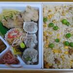 崎陽軒 - 料理写真:炒飯弁当