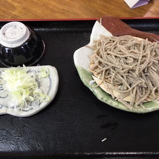 専心庵 - 料理写真: