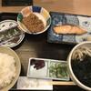 銀座 木屋 - 料理写真:特朝定食(1,090円)