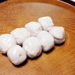 巴堂 - 武道餅