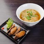 広東麺チャーリー -
