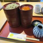 藤駒本店 - 料理写真: