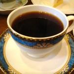 かふぇ あっぷる - コーヒー