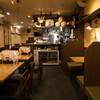 たから食堂 - 内観写真:落ち着いた雰囲気で食事できます。