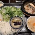 ベトナム料理 インドシナ -