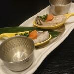 日本酒スローフード方舟 -