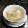 Narutoya - 料理写真:煮玉子らーめん 塩☆