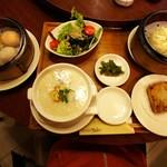 香港酒家 富紀 - 料理写真: