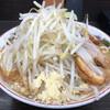 ラーメン二郎 - 料理写真:ラーメン小 ¥750-