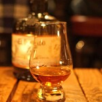 スクリュードライバー - El Dorado Rum 15 Year Old Special Reserve