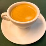 ジビエ×イタリアン ラカッチャ - コーヒー