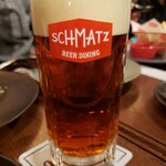 SCHMATZ - ビットブルガー