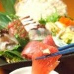 酒客酒場 仙や - 鮮魚刺身