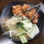 八島丹山 - 料理写真: