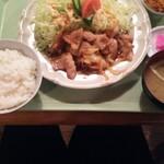 キッチン KOBUTA - 料理写真: