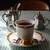 ラ・メール - その他写真:ホットコーヒー