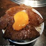 焼肉竜馬 -