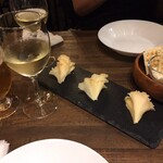 チーズ&ワインLe.Lien -