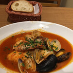 Gigas Seafood Bar -