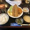 Yakitorimurayama - 料理写真:日替わり定食はイワシフライ