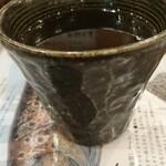 タカマル鮮魚店 - 焼酎