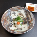 日本料理 きたがわ -
