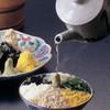 庭園茶寮 みな美 - 料理写真:家伝料理 鯛めし