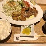 キッチン トモエ - おすすめ定食