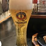 やっぱりビールがすき。 -