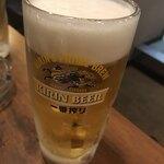 みかめ家 - 生ビール