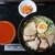 百年古家 大家 - 料理写真:あぐー豚 厚切りチャーシュー 煮たまごの沖縄そば 1700円