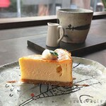 123705422 - ザ・チーズケーキ