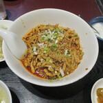 123707175 - 香辣まぜ麺(シャンラーマゼメン)